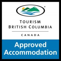 Tourism BC approved