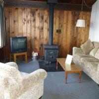Cabin Rental Salmon Point Resort